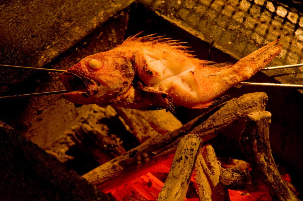 地魚と和酒 魚魯魚魯:テイクアウト