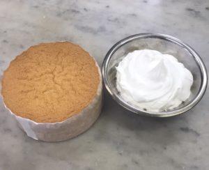 お手軽ケーキ作りセット