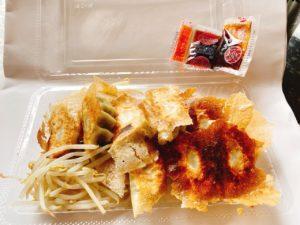 餃子 焼き10ケ