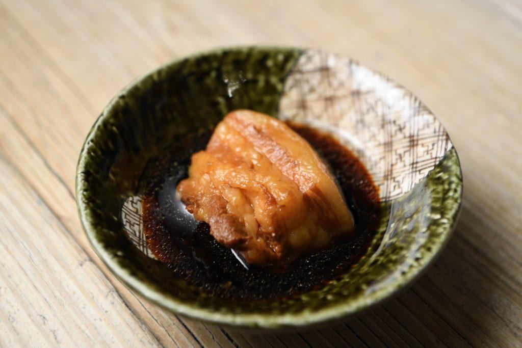 いろり:和豚もちぶた角煮