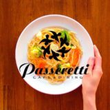 cafe&dining Passeretti