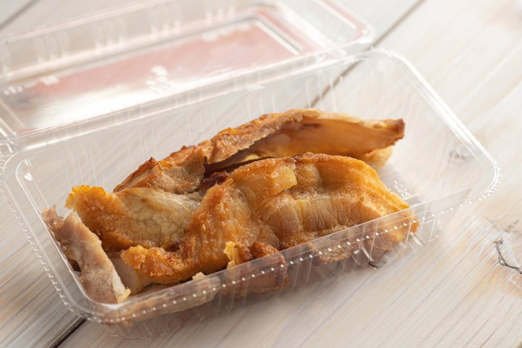 ブラジリアンBBQ Choupana(ショウパーナ):豚バラ肉