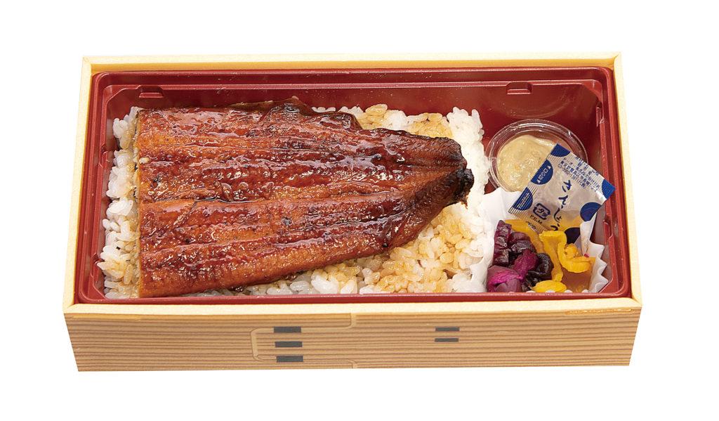 hamanako-unagimeshi