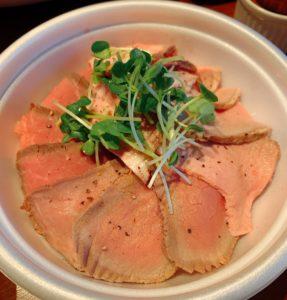 HACHI丼